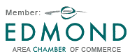 Edmond Chamber of Commerce Member