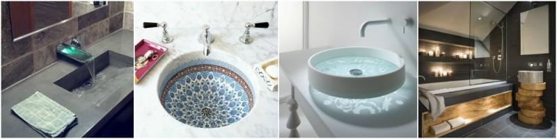 Bathroom Design Sink Ideas