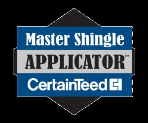 Master Shingle Applicator CertainTeed - Oklahoma City, Edmond Top Roofer
